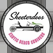 Skeeterdoos Beach Cruisers Logo